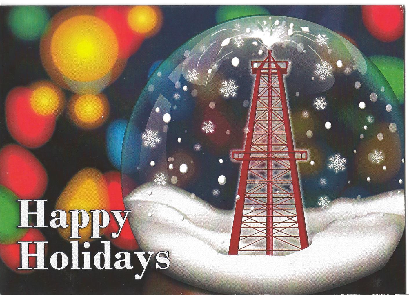 Merry Christmas   Zman's Energy Brain ~ oil, gas, stocks, etc...